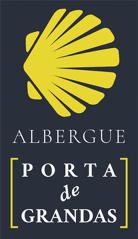 Albergue Porta de Grandas Logo